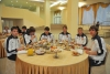 Чествование юношеской сборной Московской области