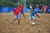 Пляжный футбол - 2008 г.